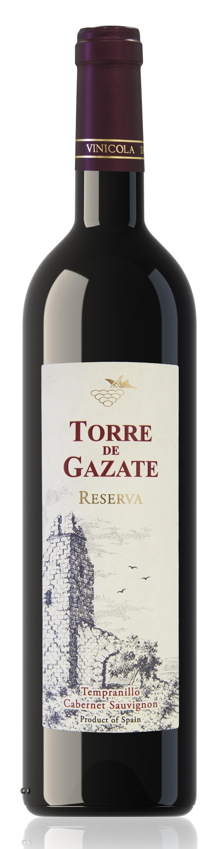 TorreGazateReserva